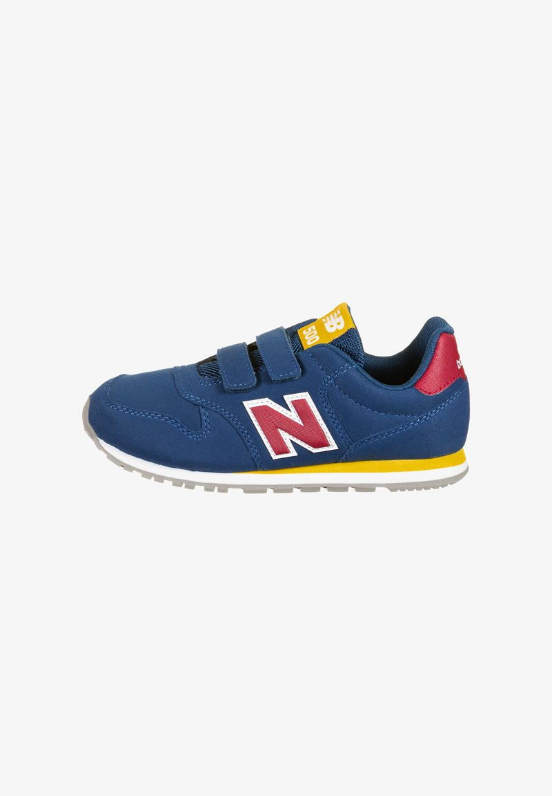 New Balance - Trainers - navy
