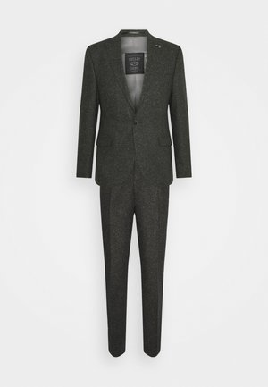 CRANBROOK SUIT - Dress - khaki