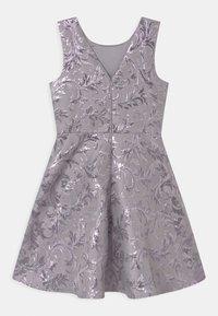 Chi Chi Girls - LIV GIRLS - Koktejlové šaty/ šaty na párty - lilac - 1