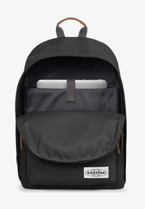 OUT OF OFFICE - Zaino - graded black