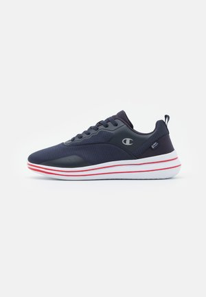 LOW CUT SHOE NYAME - Sports shoes - dark blue