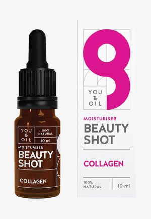 COLLAGEN MOISTURIZER - Serum - -