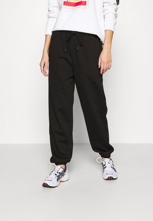 HARLEY JOGGER - Tracksuit bottoms - black