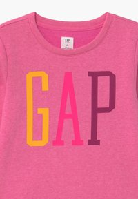 GAP - GIRLS LOGO - Sweatshirt - super pink neon - 2