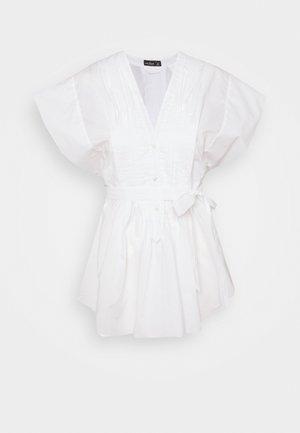 LAVIA - Blouse - white