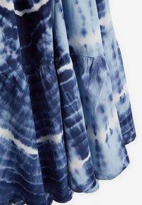 Next - Day dress - blue - 5