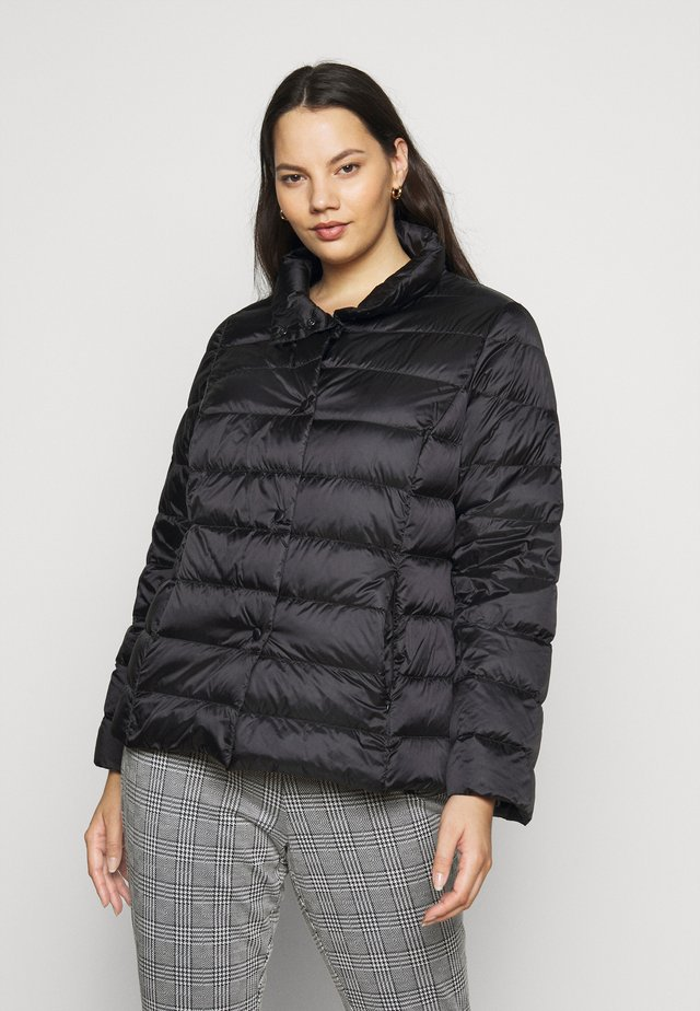 PAMIR - Down jacket - black