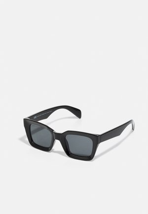 POROS WITH CHAIN UNISEX - Sunglasses - black