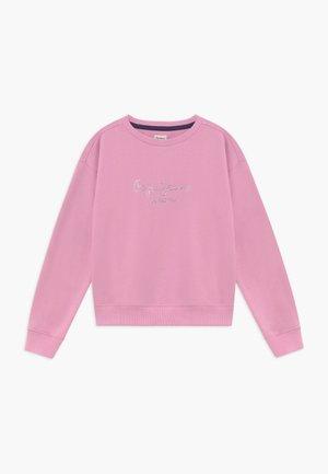 TULIP - Sweatshirt - malva