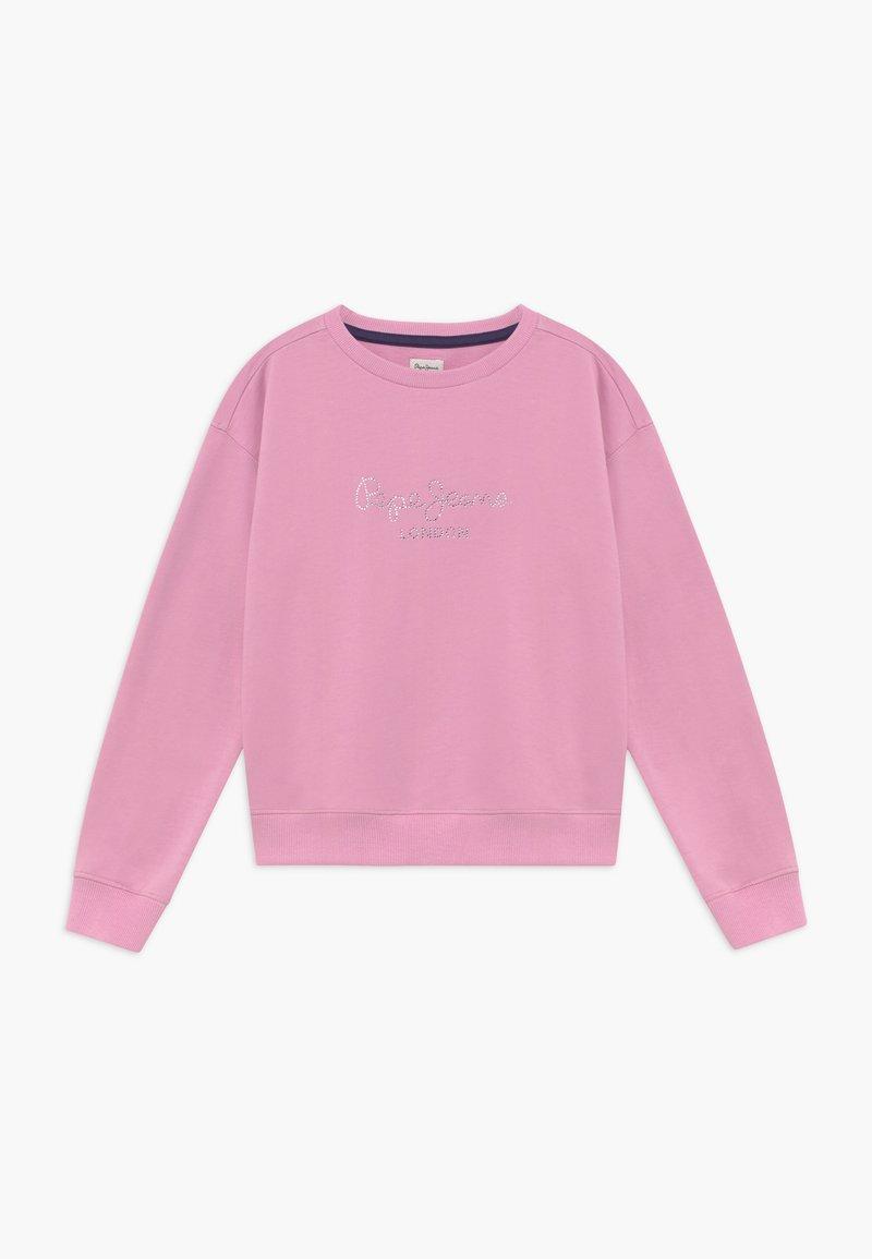 Pepe Jeans - TULIP - Sweatshirt - malva