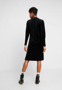 adidas Originals - Vapaa-ajan mekko - black - 3