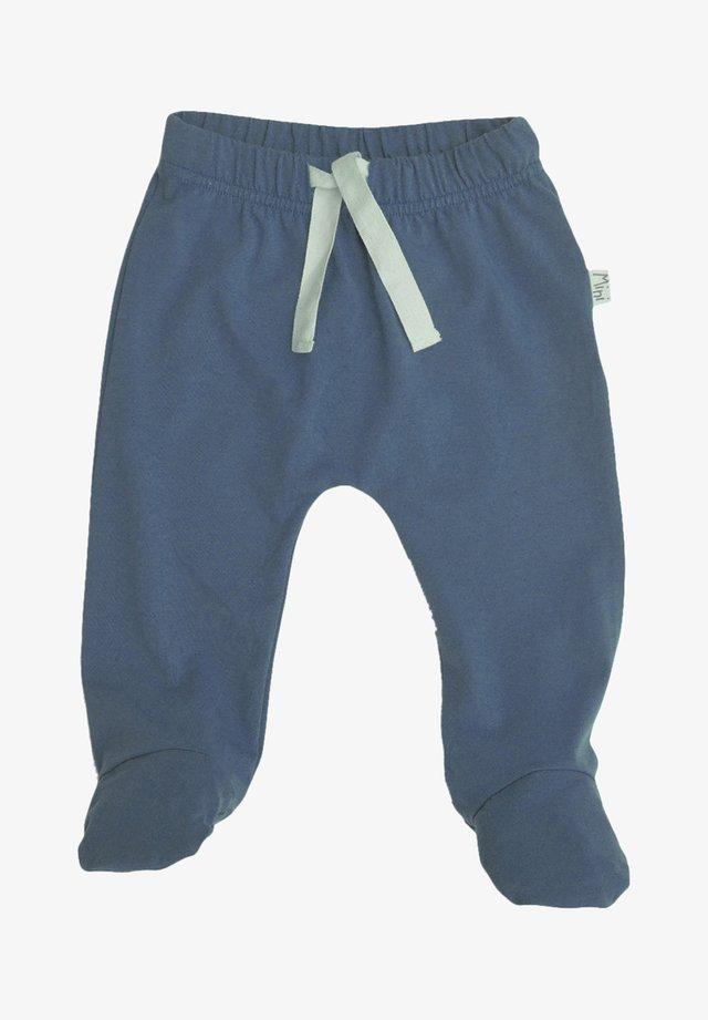 Trousers - sailor blue