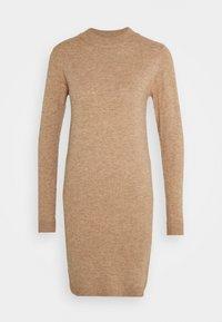 OBJTHESS DRESS - Jumper dress - chipmunk