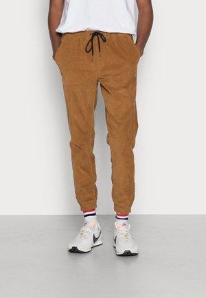 JJIGORDON - Trousers - rubber