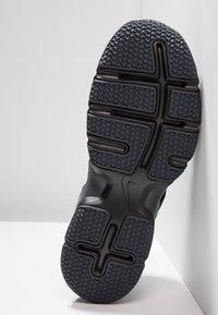 Nike Performance - LUNAR FINGERTRAP TR - Zapatillas de entrenamiento - anthracite/black - 4