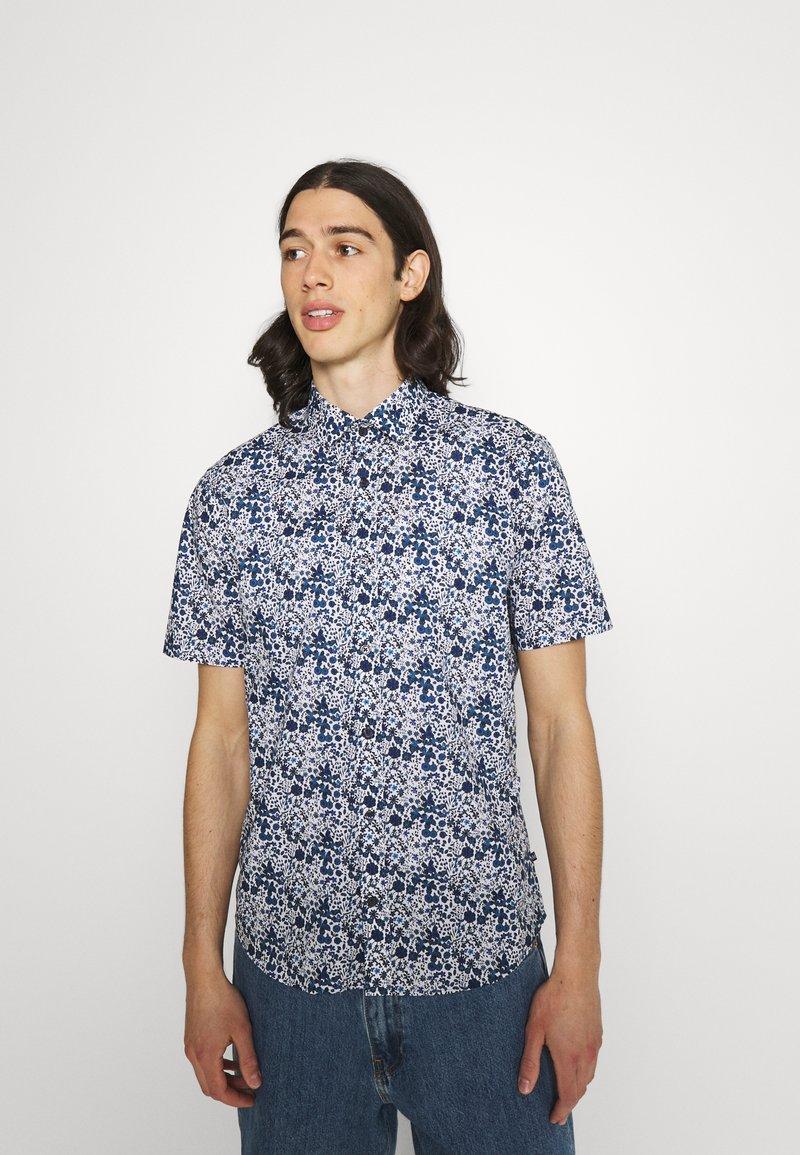 Matinique - TROSTOL  - Shirt - vallarta blue