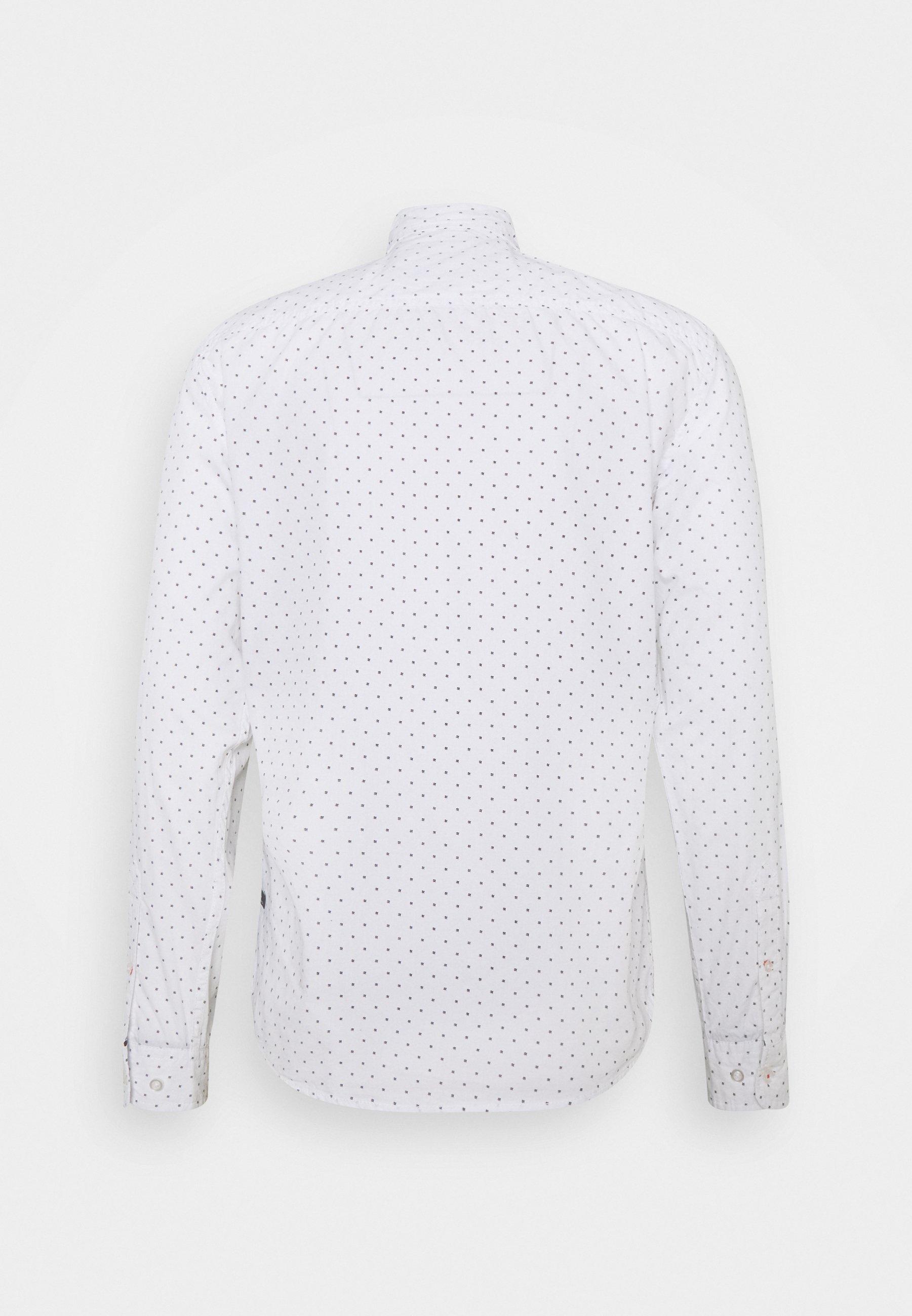 Blend Skjorte - Bright White