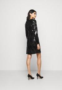 HUGO - KELIAS - Cocktail dress / Party dress - black - 2