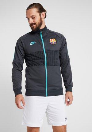 FC BARCELONA - Klubtrøjer - cool grey/cabana
