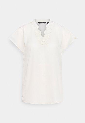 VMMAPLE - Print T-shirt - birch