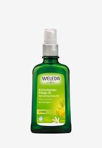 Weleda - CITRUS REFRESHING BODY OIL - Body oil - - - 2