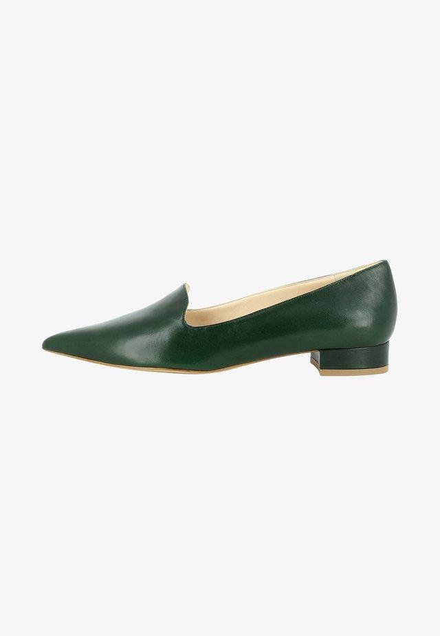FRANCA - Ballet pumps - green