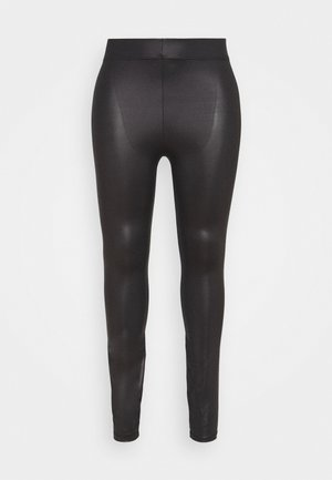 JRSHINY - Leggings - black