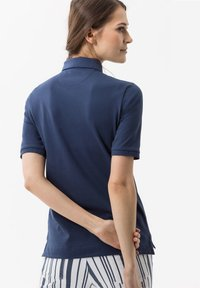 BRAX - STYLE CLEO - Polo shirt - indigo - 2