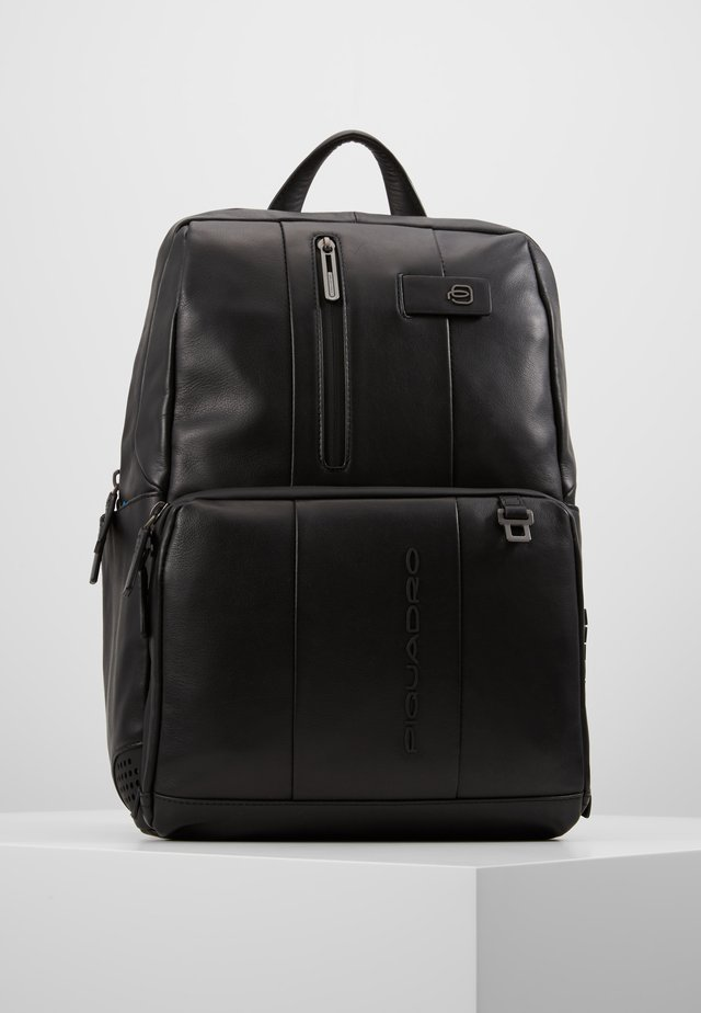 URBAN BACKPACK - Zaino - nero