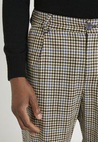 Libertine-Libertine - SMOKE - Trousers - royal blue - 3