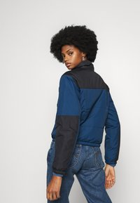The North Face - GOSEI PUFFER - Light jacket - blue wing teal - 2
