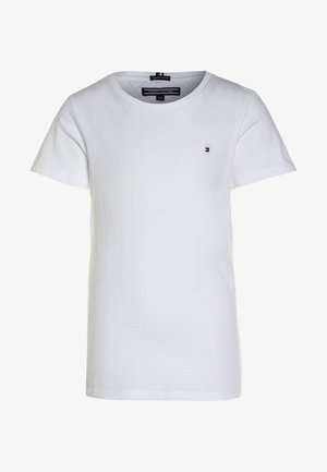 GIRLS BASIC  - Camiseta básica - bright white