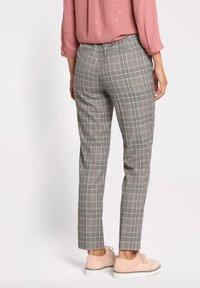 Cache Cache - Trousers - gris - 1