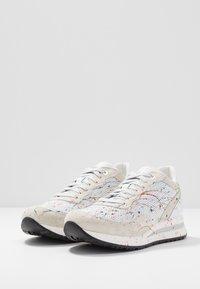 Noclaim - NANCY  - Sneakers basse - bianco - 4
