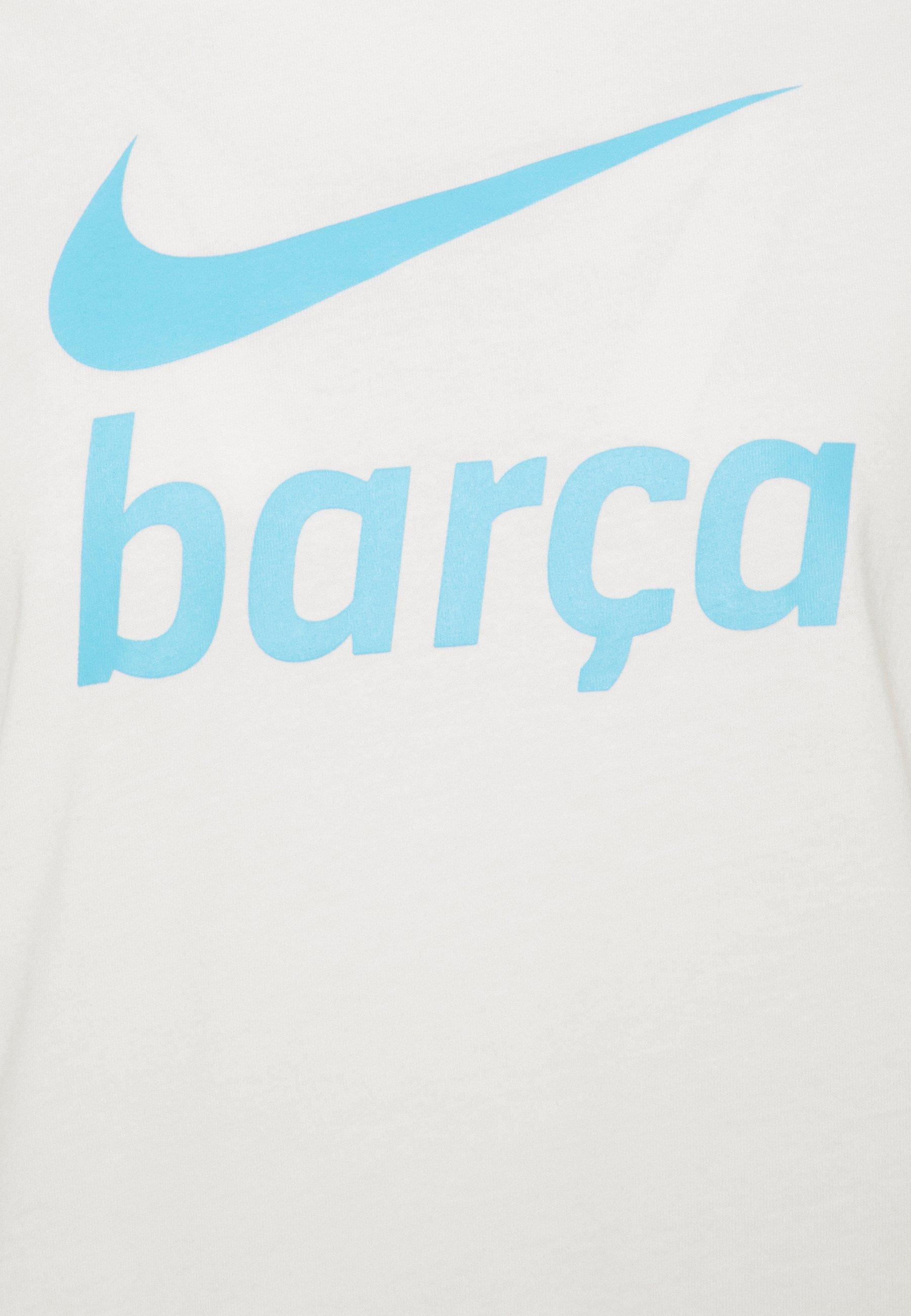 Femme FC BARCELONA CLUB TEE - Article de supporter