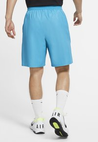 Nike Performance - SLAM - Sports shorts - neo teal/black/black - 2