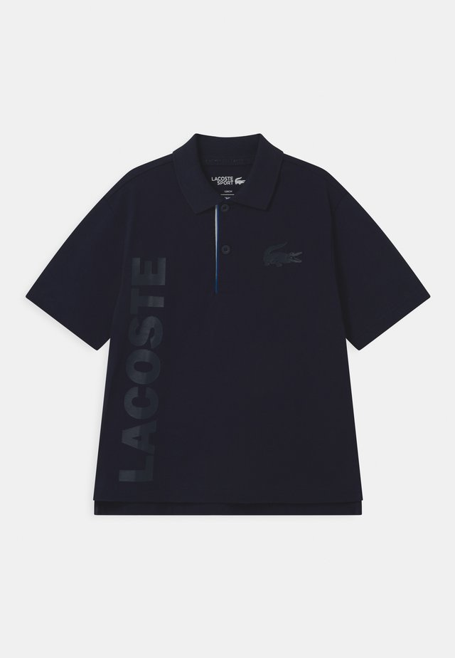 UNISEX - Poloshirt - navy blue