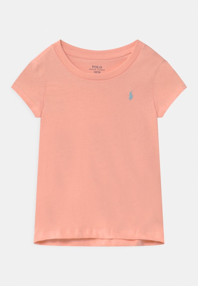 Polo Ralph Lauren - Basic T-shirt - deco coral