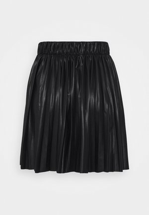 ONLANINA - A-line skirt - black