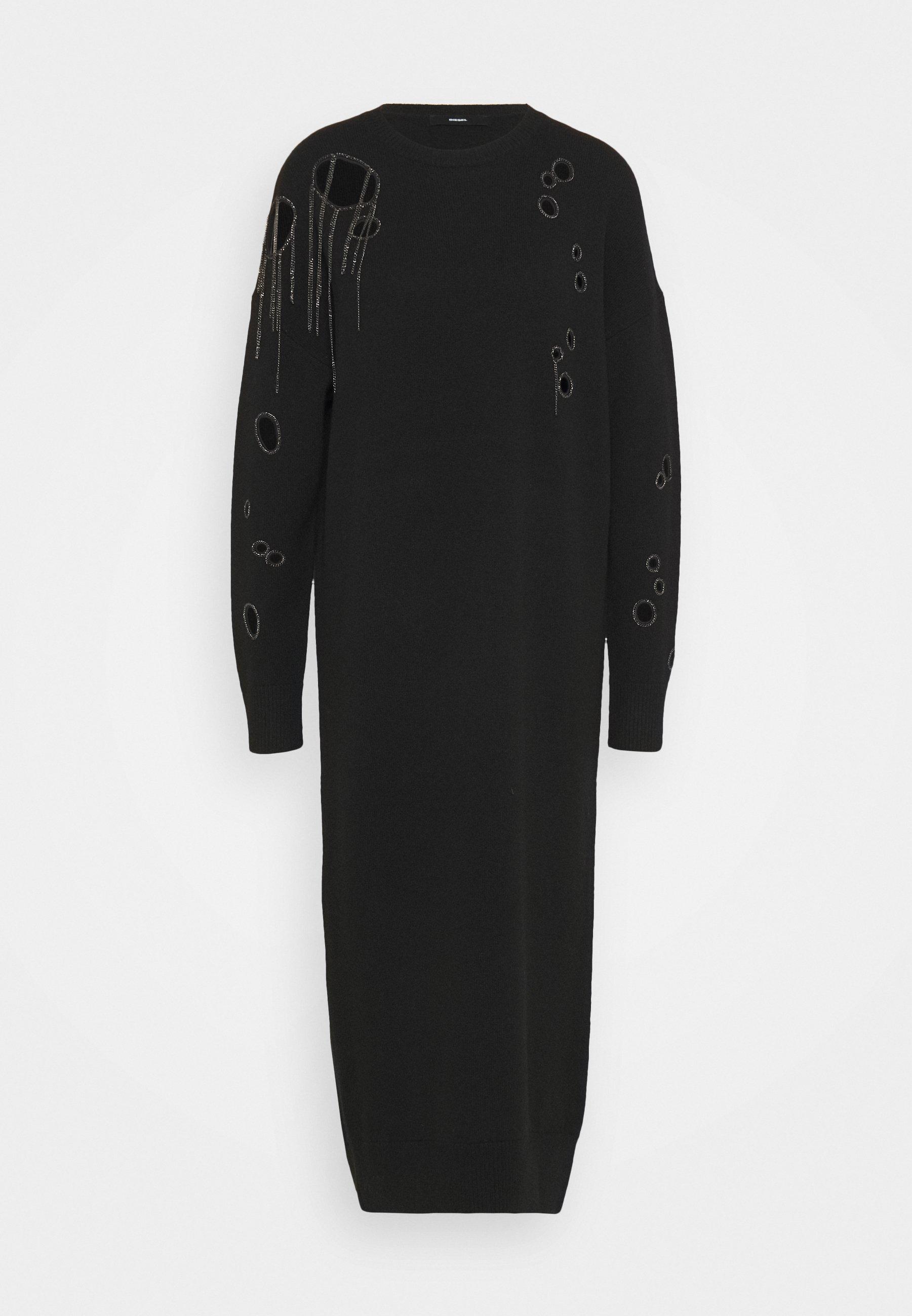 Women M-EMERALD - Jumper dress