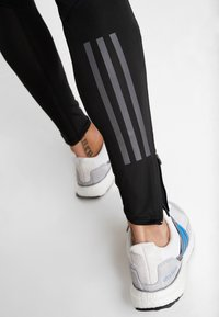 adidas Performance - Tights - black - 6