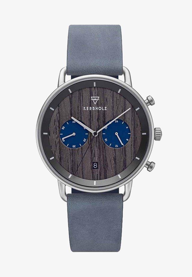 HERBERT - Chronograph - blue