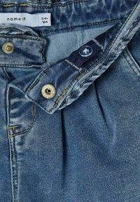 Name it - Jeans Straight Leg - medium blue denim - 3