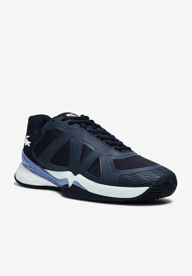 LC SCALE II - Tennisschoenen voor alle ondergronden - nvy/blu