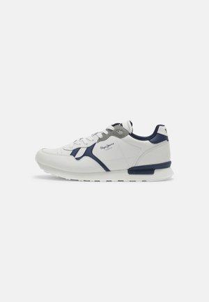 BRITT MAN CAPSULE - Sneakersy niskie - navy