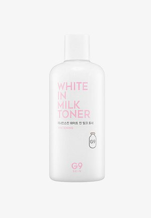 MILK TONER 300ML - Lotion visage - -