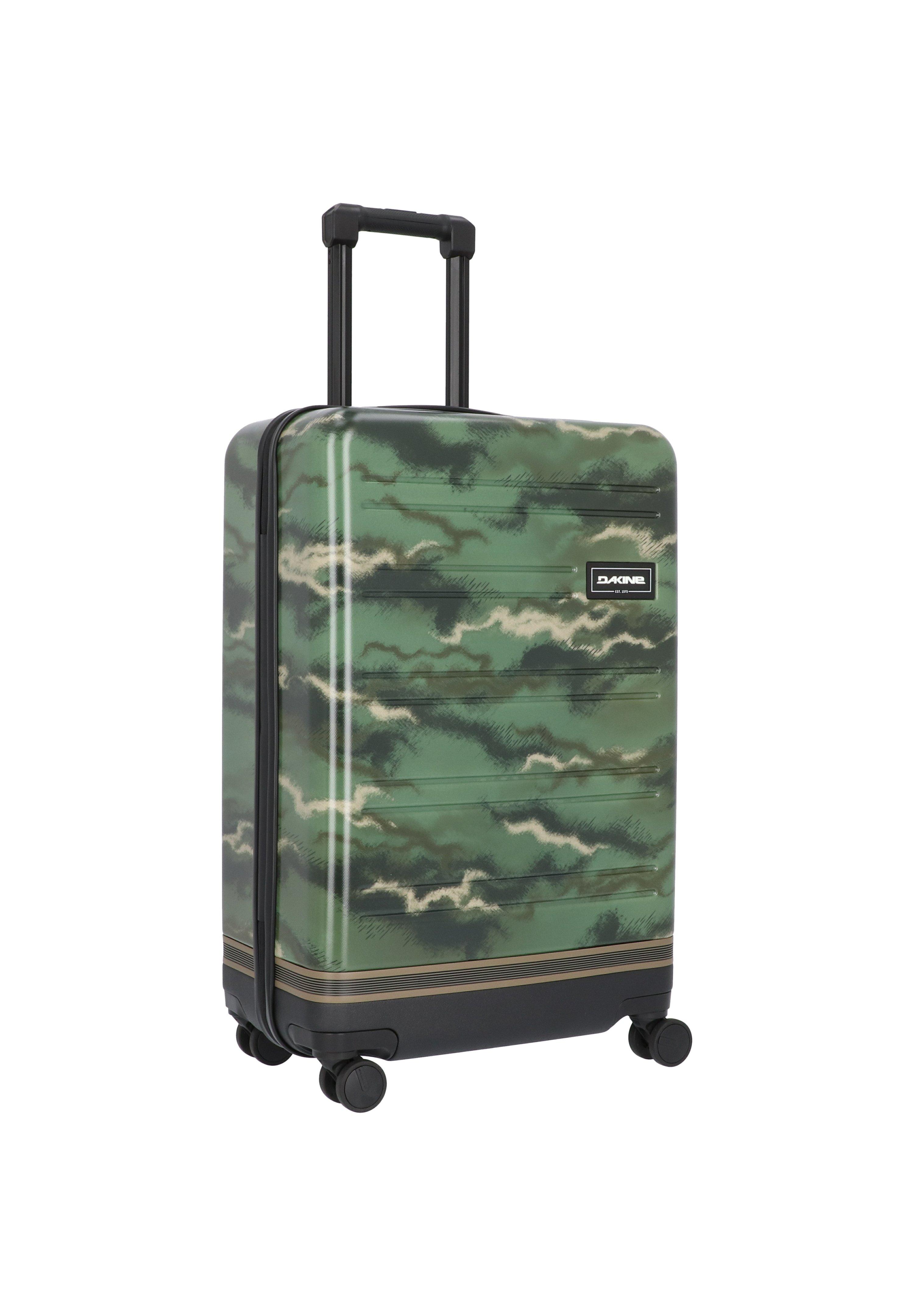 Dakine CONCOURSE  - Trolley - olive ashcroft camo/grün - Herrentaschen sla3D