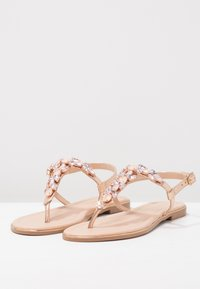 Anna Field - T-bar sandals - rose gold - 3