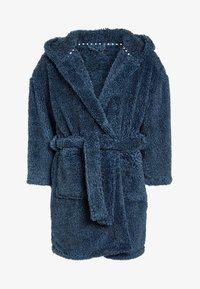 Next - Dressing gown - blue - 0