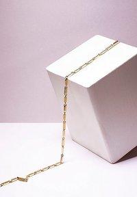CHRIST Gold - Halskette - gold - 5